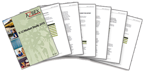 K-12 Pages
