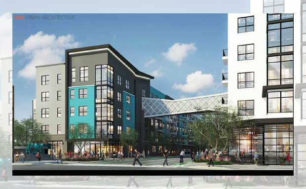 Tempe Park Place Moving Forward