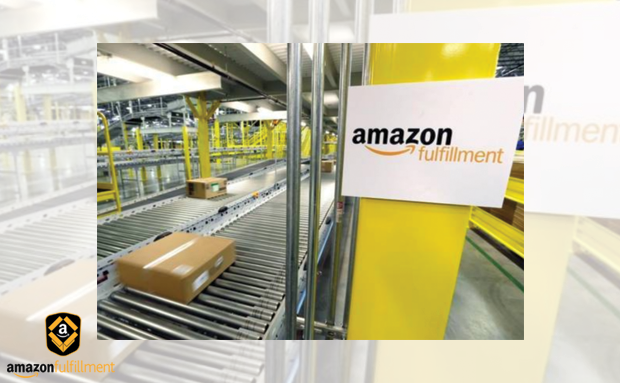 That Giant Tucson Project? Yeah, It's Amazon