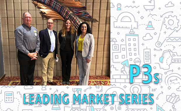 Leading Market Series Digs into P3s