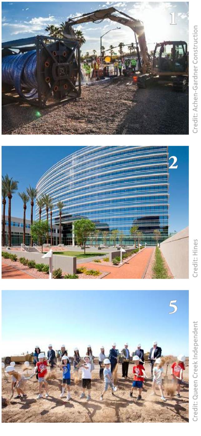 Arizona Projects 09 21 2018