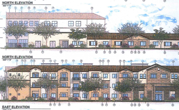 New Senior Living Facility Planned in Chandler