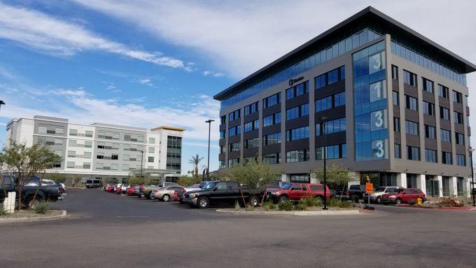 Arizona Projects 12 21 2018