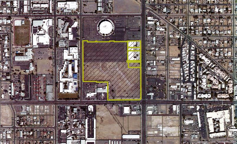 275KSF VA Outpatient Facility Planned for PHX