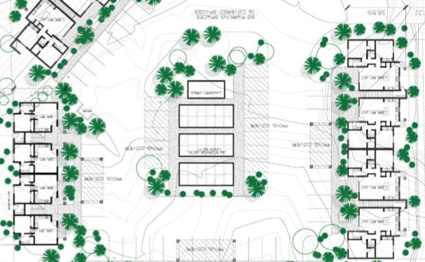 Sedona Working Toward Workforce Housing
