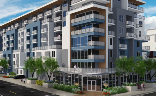 199-unit Apt. Complex Planned for Old Town Scottsdale