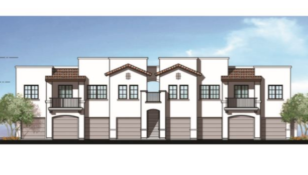 396-unit Multifamily Development Proposed for Phx