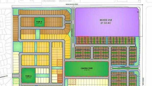 Avondale Approves Master Plan Community