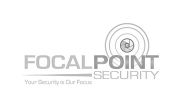 Focal Point -Mono