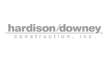 hardison downey-Mono