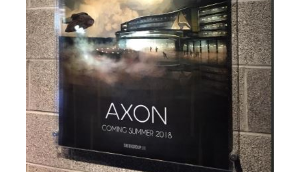Axon's Plans for New HQ Stall After Deal Falls Through