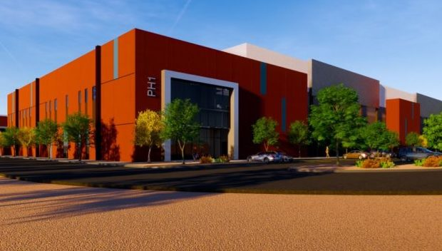 Data Center Proposed for Mesa's Elliot Rd Tech Corridor