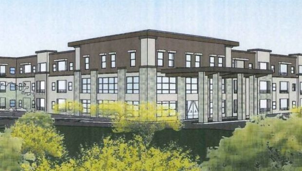 Senior Living Project Gets 2nd Chance at Scottsdale P&Z