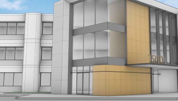 Mesa Medical Office to Undergo Multi-Million Renovation