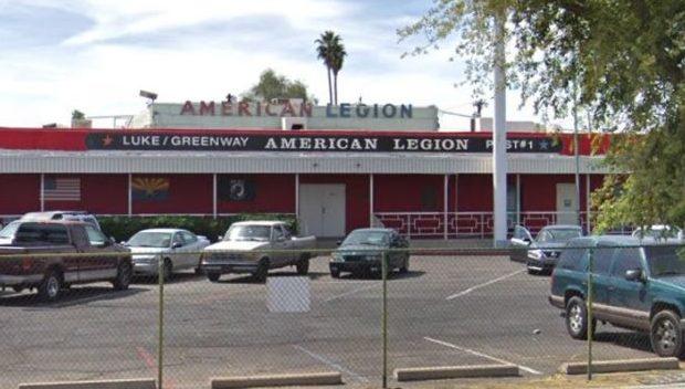 Phoenix Ready for Redevelopment on American Legion Site