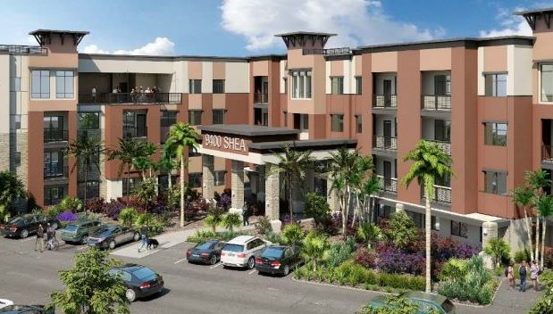 Kaplan Proposes Luxury Multifamily for Scottsdale