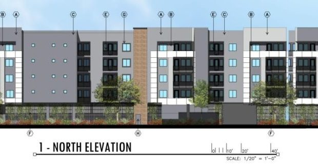 Another Broadstone Multifamily Project Proposed for Phoenix