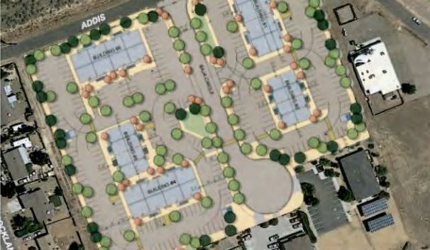 Affordable Housing Development Proposed for Prescott Valley