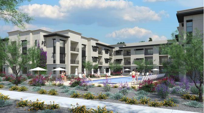 More Multifamily Planned for Mesa's Eastmark Community