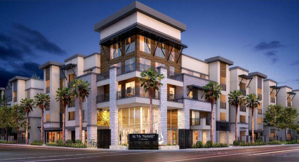 Wood Partners Plans New 'Alta' Multifamily Project in Chandler