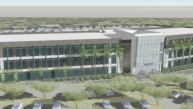 Mesa's Waypoint Office Complex to Get Extra Building